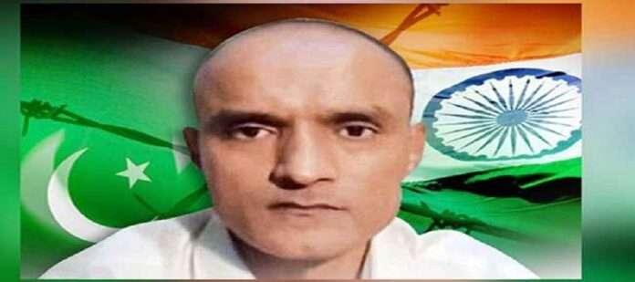 pakistan denied advocate kulbhushan jadhav