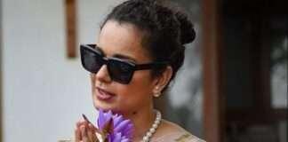 bollywood actress kangana ranaut new challenge