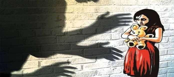 rape on two minor girls in uttar pradesh