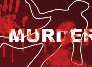 murder file photo