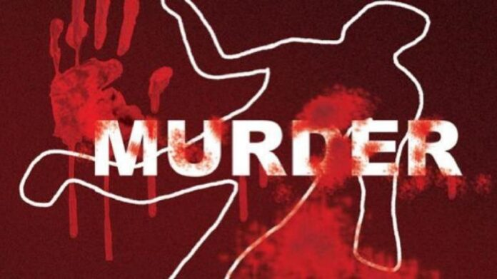 Pune man, friend brutally murder his wife's social media buddy; arrested