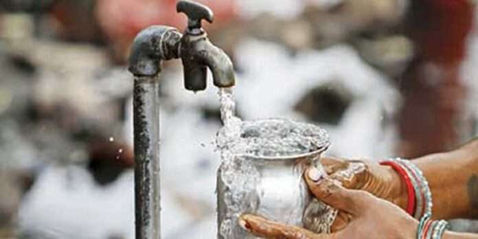 Mumbai water reserves are in good condition