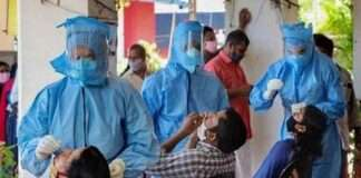 India's COVID19 related deaths cross 1 lakh mark with 1,069 deaths reported in the last 24 hours.