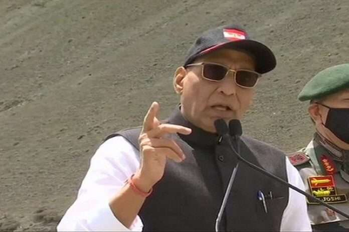 China Has Occupied Over 38,000 Sq Km of Indian Land In Ladakh & Arunachal: India Govt