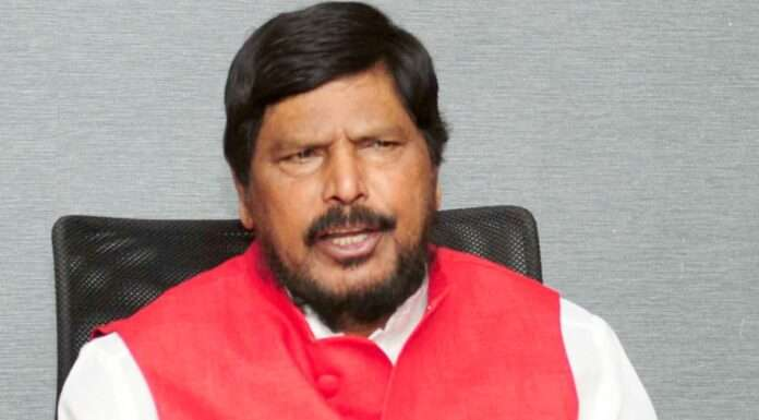 Ramdas Athavale advised Nana Patole not to express his desire for the post of CM demand for same