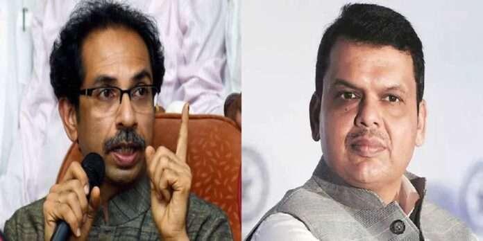 saamana editorial shivsena criticized devendra fadanvis over Jalayukta Shivar Yojana