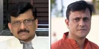 mns sandeep deshpande reaction on sanjay raut appeal to rai thackeray