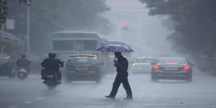 Regional Meteorological Centre Mumbai issues weather warning for the next 5 days for Maharashtra.