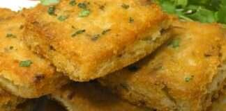 navratri fasting special recipe crispy bites