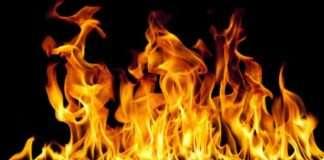 fire breaks out in commercial building in masjid bandar mumbai