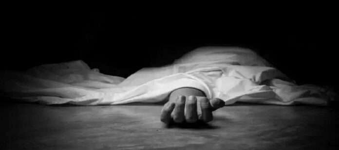 Suspicious death of couple in Vasai, 2 year old son rescued