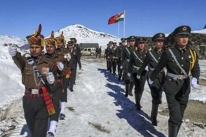 india china military talk complete disengagement of soldiers will be primary issue