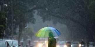 maharashtra rain update heavy rainfall in the state