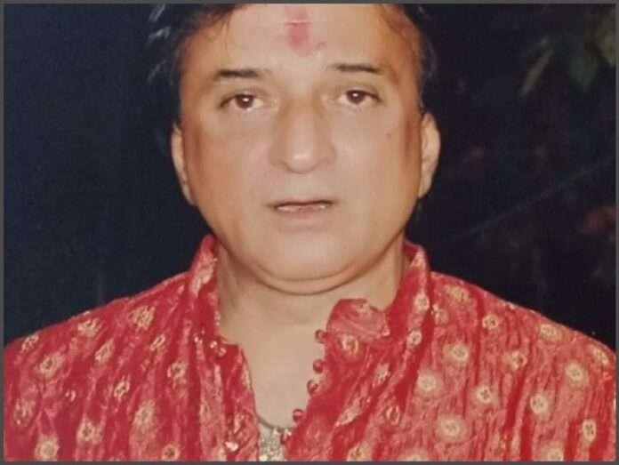 marathi actor avinash kharshikar pass away
