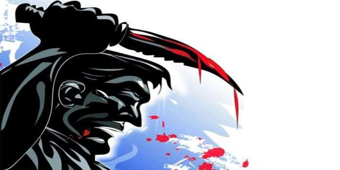 wife murder husband kelwad in nagpur