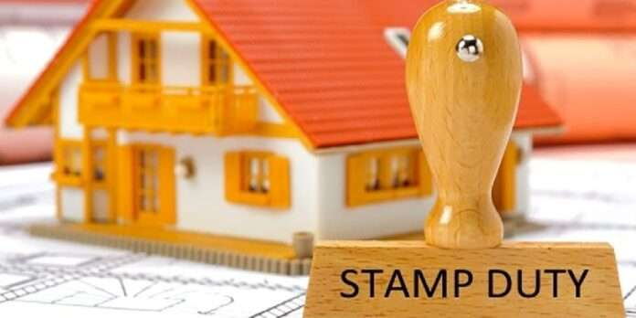 7810 crore deficit to stamp duty department due to lockdown