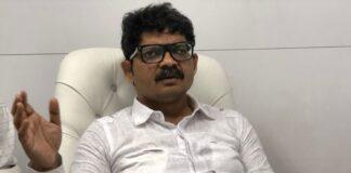 Advocate Gunratan Sadavarte