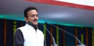 BJP leader Girish Mahajan