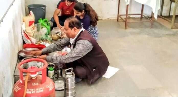 Bhaskar Lokhande Nanded