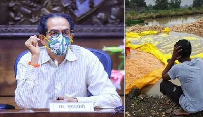 CM Uddhav Thackeray On farmers help