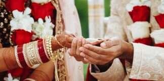 Cheating via Matrimonial sites