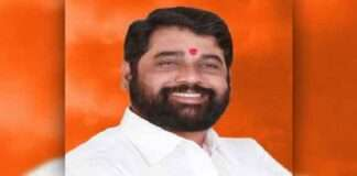 cannot be said that Number of corona Patients have decreased in Maharashtra yet - Eknath Shinde