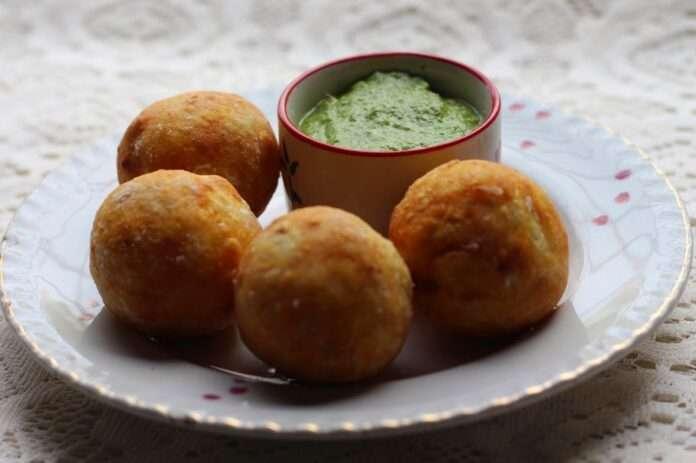 navratri fasting special recipe farali pattice