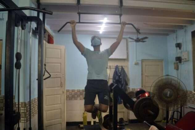 Gym started in maharashtra 1