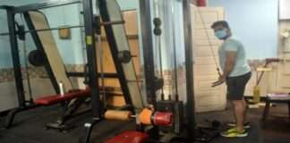 Gym started in maharashtra