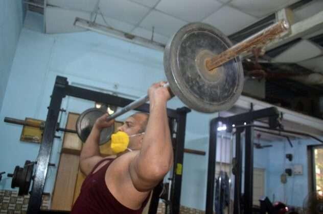 Gym started in maharashtra 5
