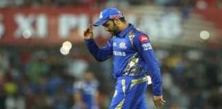 IPL 2020 big blow to mumbai indians rohit sharma will miss ipl's next matches