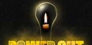 Power cut image
