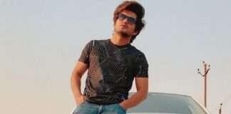 social media influencer and tiktok star prateek khatri death in a car accident