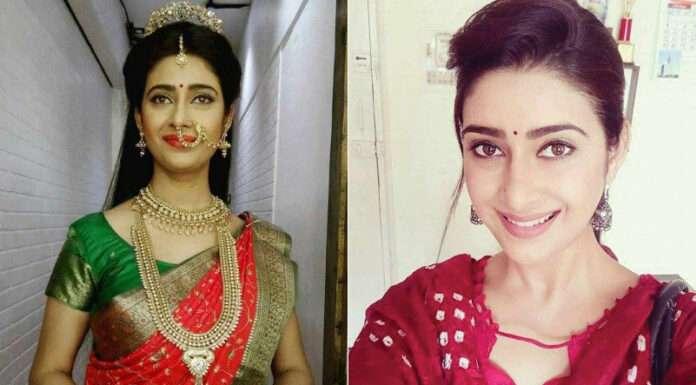 Pritika Chauhan