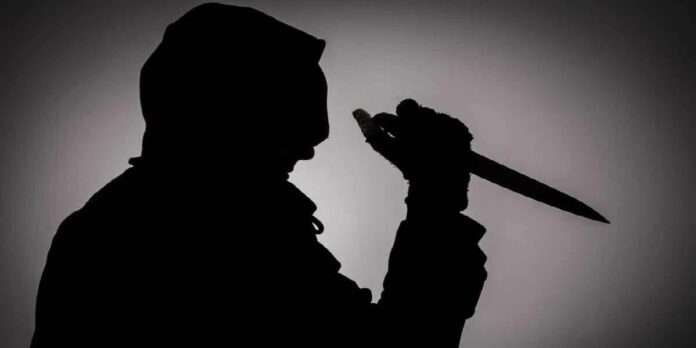 Teacher killed for showing cartoon of prophet mohammad to students
