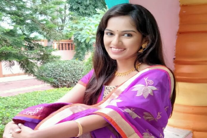 Shivani Baokar is shooting outdoors for the first time after the lockdown