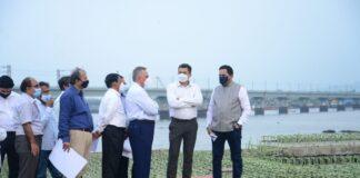 Navi Mumbai water transport to start in five months