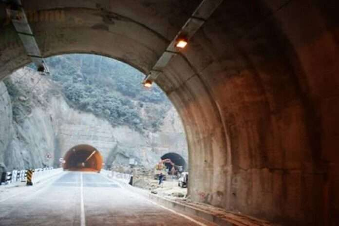 Zojila Tunnel connecting Kargil to Kashmir will start from today