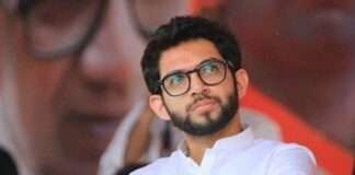 shiv sena Leader and Environment Minister Aditya Thackeray corona positive
