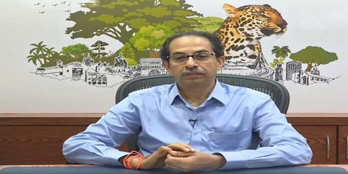 agriculture laws will be not accepted if they are not in interest of farmers says cm uddhav thackeray