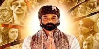 bollywood actor bobby deol aashram chapter-2 trailer released prakash jha mx player video viral