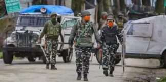 A plot was hatched at Jammu bus stand, 6 kg of explosives were seized