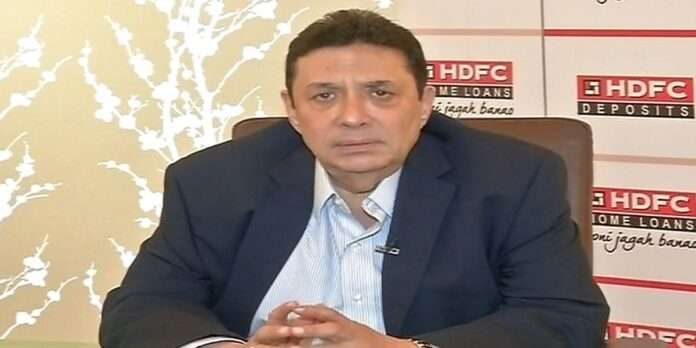 hdfc ceo says the bad phase of economy is over, good days will come in December