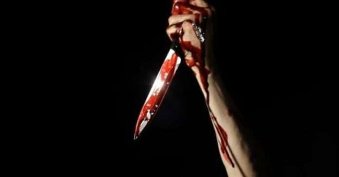 woman killed man alleged rapist and blackmailer in madhya pradesh