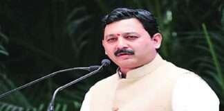 Sambhaji Raje to meet President ramnath kovind on Maratha reservation issue