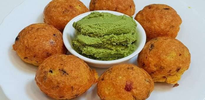 navratri fasting special recipe Varai Appe