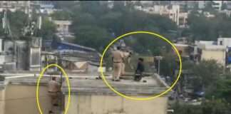 mumbai police saved girl who want to commit suicide
