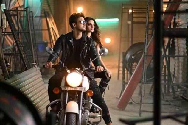 Nusrat Jahan's SOS Kolkata movie will be released in cinemas soon.