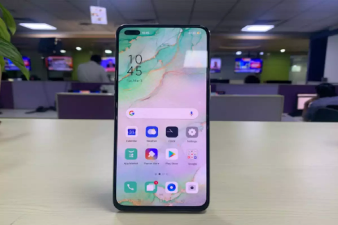 oppo reno 3 pro price in india dropped permanently check new rate