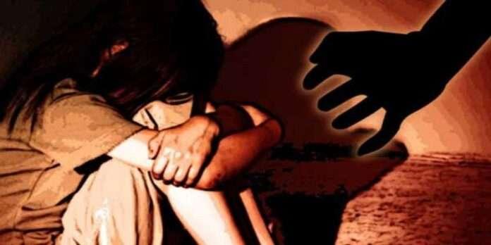 gangrape on dalit minor girl uttar pradesh